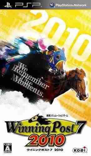 Descargar Winning Post 7 2010 [JAP] por Torrent
